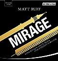 Mirage Hörbuch von Matt Ruff Gesprochen von: Cathlen Gawlich, Simon Jäger