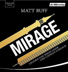 Mirage Audiobook