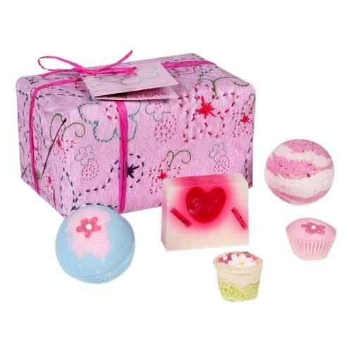 Buy 10 Bath Bombs For Women Gift Pack