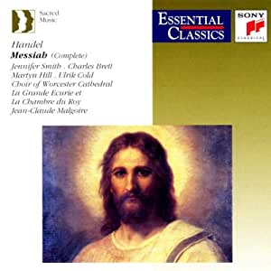 Handel : Messiah