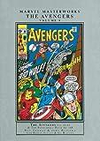 Marvel Masterworks: Avengers - Volume 9