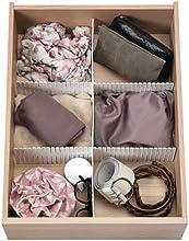 Comprar IKEA HOFTA - Divisor de cajón, blanco / 3 pack / 3 pack - 74x14 cm