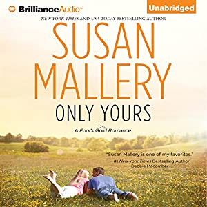 Only Yours Audiobook