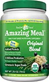 Amazing Grass Meal Cafe Mocha, 28.3 Ounce