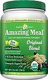 Amazing Grass Meal Café Mocha, 29.8 Ounces