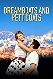 DREAMBOATS AND PETTICOATS WEST END MUSICAL REPRODUCTION POSTER 16X12