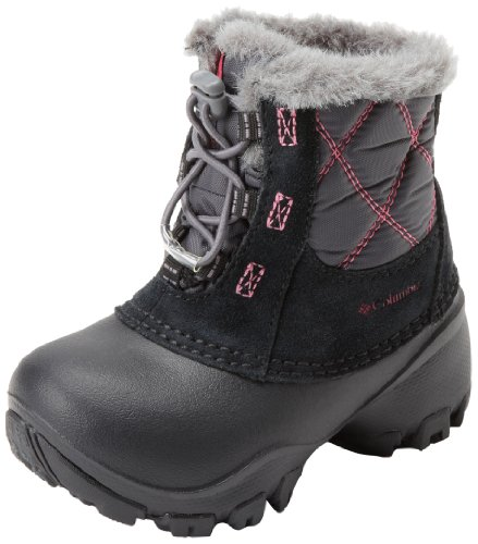 Columbia Rope Tow II Waterproof Winter Boot (Toddler/Little Kid/Big Kid)