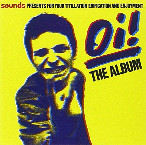 oi-the-album