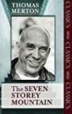 Image of The Seven Storey Mountain (SPCK Classics)