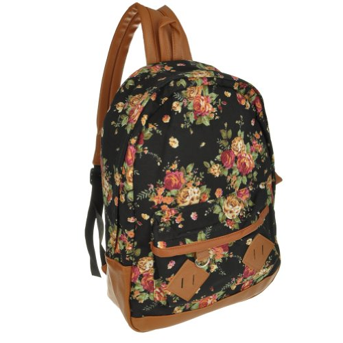 Cool School Backpacks for Teenage Girls
