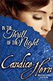 In the Thrill of the Night (The Merry Widows Book 1)
