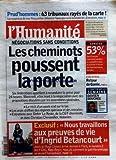 HUMANITE   du 19/11/2007