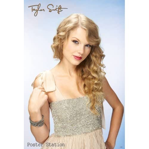 "Amazon.com : Taylor Swift ""Silver Metallic Tube Top"" -Sweet, w holsome"