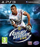 Rugby League Live (PS3)