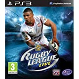 Rugby League Livepar Alternative Software