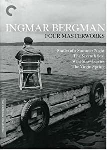 Ingmar Bergman: Four Masterworks (The Criterion Collection)