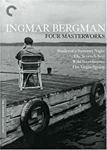 Criterion Collection: Ingmar Bergman Masterworks [Import USA Zone 1]