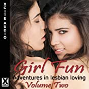 Girl Fun: Adventures in Lesbian Loving, Volume 2 | [Miranda Forbes]