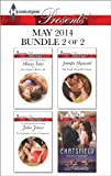 img - for Harlequin Presents May 2014 - Bundle 2 of 2: One Night to Risk it All\The Forbidden Touch of Sanguardo\The Truth About De Campo\Sheikh's Scandal book / textbook / text book