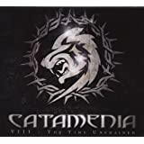 "VIII-the Time Unchained (Ltd.ed.)von ""Catamenia"""