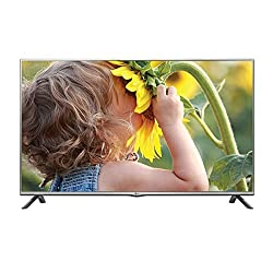 LG 32LF554A 80 cm (32 inches) HD Ready LED TV with Dish TV TruHD (Free Recorder) + 1 Month Subscription + 1 year Onsite Warranty