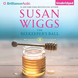 The Beekeeper's Ball Audiobook