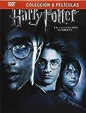 Pack Harry Potter [DVD]