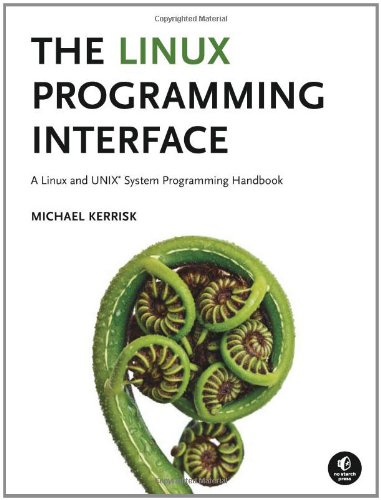 The Linux Programming Interface: A Linux and UNIX System...