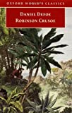 Daniel Defoe Robinson Crusoe (Oxford World's Classics)