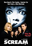 Scream [DVD] [Region 1] [US Import] [NTSC]