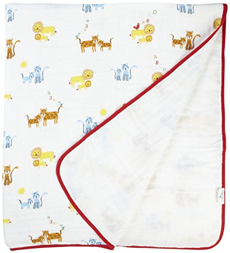 Angel Dear Big Cats Nap Blanket - 1