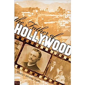 The Father of Hollywood Audiobook