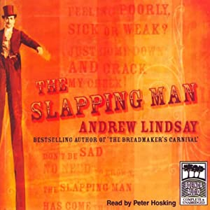 The Slapping Man | [Andrew Lindsay]