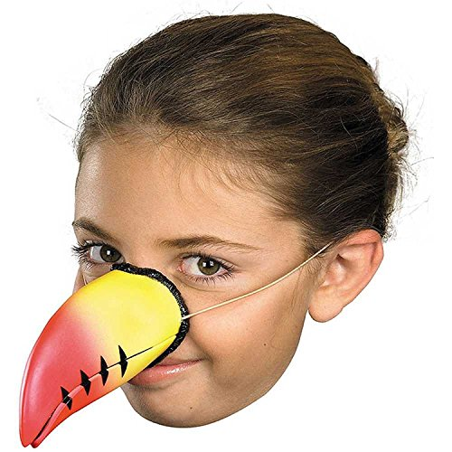 Disguise Costumes Toucan Nose, Child