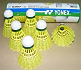 Yonex Mavis 2000 Badminton Nylon Shuttlecock GREEN SLOW. My GN