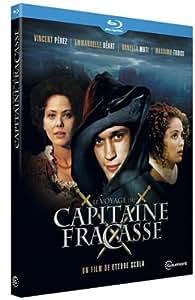 Le voyage du capitaine Fracasse (Nouveau master restauré) [Blu-ray]