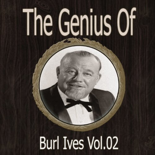 Amazon.com: Way Down Yonder in the Paw Paw Patch: Burl Ives
