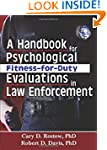 A Handbook for Psychological Fitness-...