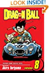 Dragon Ball, Vol. 8 (SJ Edition): Tao...