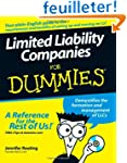 Limited Liability Companies for Dummies