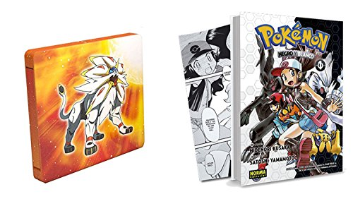pokemon-sol-edicion-limitada-steelbook-reserva-con-comic
