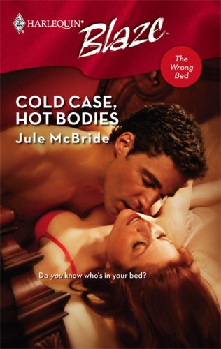 Image of Cold Case, Hot Bodies