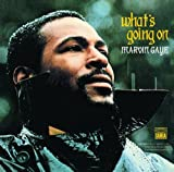 WHAT'S GOING ON (Edit)/(Int... - Marvin Gaye