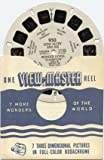 ViewMaster Classic Original Cowboy Reel 950 Gene Autrey and His Wonder Horse Champion from 1950
