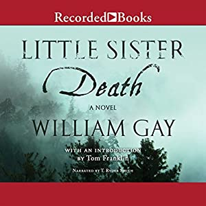Little Sister Death Audiobook