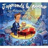 echange, troc  - J'Apprends Le Piano Avec Alexandre Tharaud