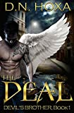 The Deal (Devil's Brother Book 1) by D.N. Hoxa