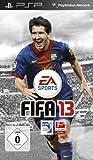 Platz 1: FIFA 13
