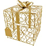 Cathy's Concepts Reception Gift Card Holder/Decorative Box