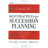 Linkage Inc.'s Best Practices for Succession Planning (Essential Knowledge Resource)